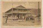 Puerto Colombia Resguardo Nacional Custom House , Aduana, Douane Edit J. Isaza 335576 - Colombie
