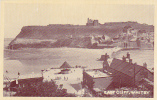 East Cliff, Whitby (Yorkshire), England, UK, 1900-1910s - Whitby