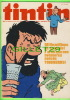 BD - TINTIN HEBDOMADAIRE - No 05, 31e ANNÉE, 1976 - 52 PAGES  - MILLE MILLIONS DE SABORDS ! - - Tintin