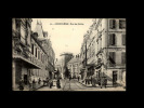 16 - ANGOULÊME - Rue Des Halles - 10 - Enseigne Pipe - Tabac - Angouleme