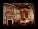 33 - MAZERES - Le Château De Roquetaillade - La Chambre Rose - France
