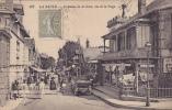 Cpa-44-La Baule--avenue De La Gare Vue De La Plage-animee-éditeur Lévy - La Baule-Escoublac
