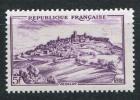 Frankreich - France - Francia -  Michel 756 -  ** Mnh Neuf Postfris - - Unused Stamps