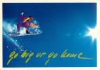 CPSM Sport D'hiver-Surf Des Neiges   L1092 - Sports D'hiver