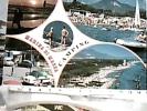 MARINA DI MASSA  CAMPING  VEDUTE VB1975  DW3148 - Massa