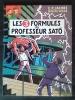 Les 3 Formules Du Prof. Sato. Tome 2. - Blake Et Mortimer