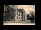 45 - NOGENT-SUR-VERNISSON - Ecole Forestière Des Barres - L'Ecole Secondaire - 167 - France