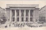 MARSEILLE - Le Grand Théâtre - 1905 - Belle Animation - Monuments