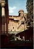 España--Barcelona--1968--Vich--Castillo De Los Montcadas,Siglo XII Y Templo Romano Siglo II - Castillos