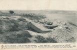 GUERRE 1914-18 - Les Alliés En Orient - Vue D'ensemble Du Terrain Conquis Par Nous - Au Fond ACHI BABA Mai 1915 - Guerra 1914-18