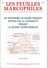 FEUILLES MARCOPHILES Supplément N° 307 - Les Prisonniers De Guerre Français Détenus Par La Wehrmacht De 1939-45 - Filatelia E Storia Postale