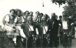 Estavayer-le-Lac. Fête Des Costumes, 13 Juin 1937, Costumes Gruériens - Costumes