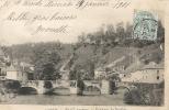 Corrèze- Vigeois -Pont Sur La Vezère. - Autres Communes