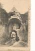 CPA 08-ARDENNES- MOUZON-Porte De Bourgogne Avec Cachet De Convoyeur-ligne,lettres Bâton VERDUN  A SEDAN - France