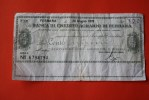 """Banca Di Credito Agrarerio Di Ferrara Italia Italie 24 Glugno 1976  Vale 100 Lires Banco """"Billet De Banque Bank Banca - Andere"""