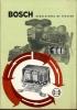 Technische Brochure BOSCH - Stuttgart - Regulateurs De Tension - Auto