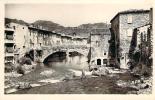 11 - Quillan - Le Pont Vieux - France