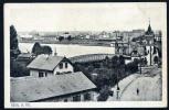 Kehl A Rhein - 1919 - Back Is Written - Kehl