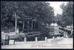 Verfeil - Le Fossé Du Chateau - 1915 - Dos écrit - France