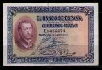 BILLETE DE DE 50 PESETAS DE 1926 - (SAN FRANCISCO JAVIER) CASI SIN CIRCULAR - 1-2-5-25 Pesetas