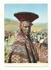 cp, P�rou, Couzco, Atavio indigena de la Region, Native dress