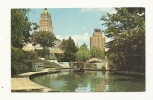 Cp, Etats-Unis, San Antonio, San Antonio River, Voyagée 1968 - San Antonio
