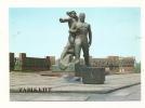 Cp, Ouzbékistan, Tashkent, Courage Memorial - Ouzbékistan