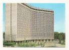 Cp, Ouzbékistan, Tashkent, Uzbekiston Hotel - Uzbekistan