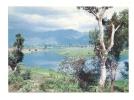 Cp, Viet-Nam, Dak La, View Of The Lake Lak - Vietnam