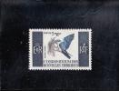 ALCYON CHLORIS NEUF* N° 255 YVERT ET TELLIER 1967 - Leyenda Francesa