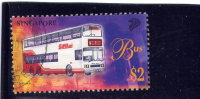 SINGAPORE. # Sctt: 791, SG: 880, Mic: 842, BUS,  USED - Singapour (1959-...)