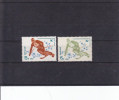 Lake Placid Winter Olympics (color Error) - 1992-.... Federation