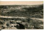 55 VERDUN : Le Ravin De La Dame Surnommé Le Ravin De La Mort (vue Prise Des Carrières D'Haudromont) - Verdun
