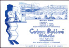 Buvard - Coton Polivé Wuhrlin - Drogerie & Apotheke