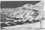 981 - AK Bei Saas Fee, Alphubel, Feegletscher, Gletscher - 1961 - VS Valais