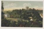 Conisboro Castle - Local Publisher - Inglaterra