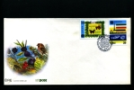 IRELAND/EIRE - 1986  EUROPA  SET   FIRST DAY COVER - FDC