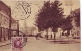 SAINT NICOLAS = Houdbrief - Carte Animée (Nels) 1927 - Sint-Niklaas