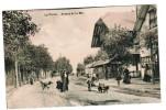 De Panne, La Panne, Avenue De La Mer, Hondenkar, Attelage Chien (pk5698) - De Panne