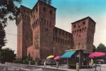 S.FELICE SUL PANARO....CASTELLO.....MODENA..EMILIA ROMAGNA - Modena