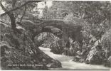 BETTWS-Y-COED - Roman Bridge - Pays De Galles