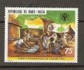 UPPER VOLTA - 1979 INTERNATIONAL YEAR OF THE CHILD MNH **  SG 516 - Upper Volta (1958-1984)