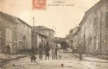 PAGNY LA GRANDE COTE - LA GRANDE RUE - Otros Municipios
