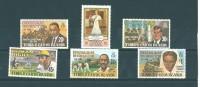 Turks & Caicos:  494 + 508/ 512 ** - Turks & Caicos (I. Turques Et Caïques)
