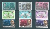 Turks & Caicos:  213/ 221 ** - Turks & Caicos (I. Turques Et Caïques)