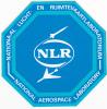 NATIONAL AEROSPACE LABORATORY VINTAGE AVIATION LABEL