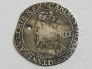 Shilling - CHARLES I - 1625-1649 ?- Grande-Bretagne. - …-1662 : Monnaies Haut & Bas Moyen-Age