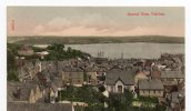 ANGLETERRE- PADSTOW- General View - England