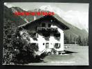 OBSTEIG  Tirol - Foto-AK - Haus RUDIG - Österreich