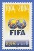 FRANCE 3671 NEUF ** CENTENAIRE FIFA - France